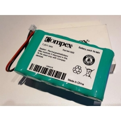 Batterie Compex 7.2 V/1.5Ah