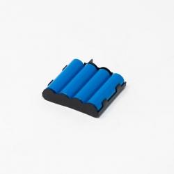 Batterie 4 moduli Compex