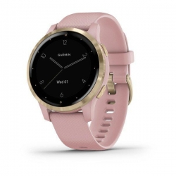 vivoactive 4s Dust Rose...