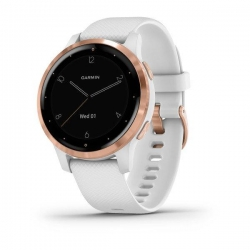 vivoactive 4s White Rose Gold
