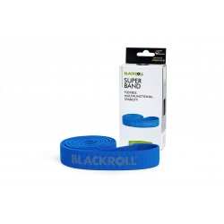 BLACKROLL® SUPER BAND - blue