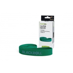 BLACKROLL® SUPER BAND - green