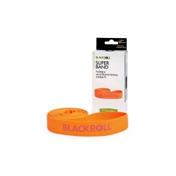 BLACKROLL® SUPER BAND - orange