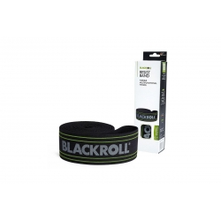 BLACKROLL® RESIST BAND - BLACK