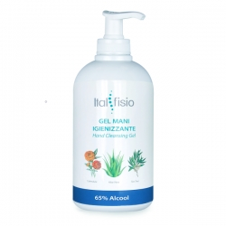 GEL disinfettante mani 500 ml