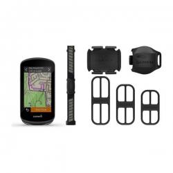 Edge® 1030 Plus Sensor-Bundle