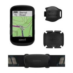 Edge® 530 Bundle con sensori