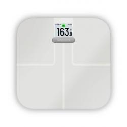 Index S2 Smart-Waage Weiß